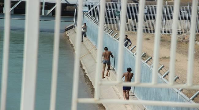 Urfa'da Yaz Ayında 45 Kişi Boğuldu