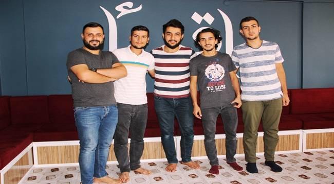 Urfa'daki Suriyeliler ile Ön Yargıları Kırmaya Çalıştılar