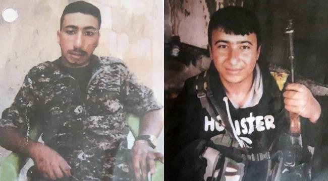 Urfa'da Tedavi Olan YPG'li Terörist Kardeşler Yakalandı