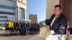 Urfalı Sponsor'dan Fethiye ve Şanlıurfa Açıklaması
