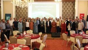 Yeşilay Şanlıurfa İstişare Toplantısı Düzenlendi