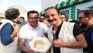 Yılmaz Erdoğan Vizontele 3 Filminin Müjdesini Verdi