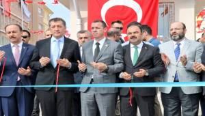 Zeytin Dalı Eğitim Kampüsü Açıldı