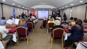 2. Uluslararası GAP Zirvesi Şanlıurfa'da Yapıldı