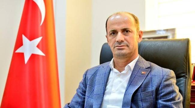 Başkan Yavuz'dan 29 Ekim Mesajı