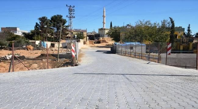 Birecik'te 6 Köyde Çalışmalar Tamamlandı
