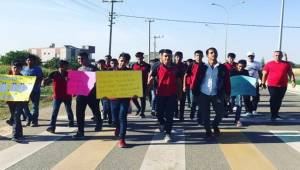 Ceylanpınar'da Dünya Yürüyüş Günü Düzenlendi