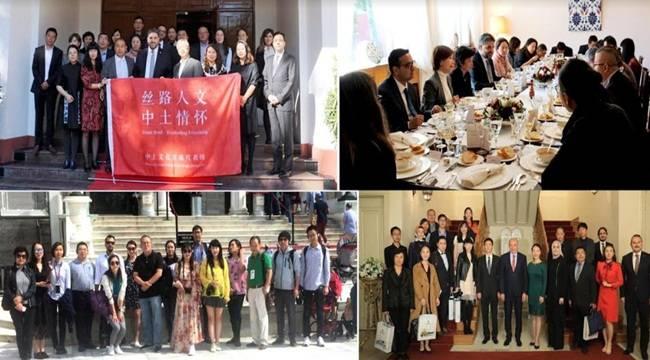 Çinli Gazeteciler Türkiye Sevgisi İle Ülkelerine Döndü