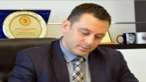 Eski Şube Müdürü Hapis Cezasına Çarptırıldı