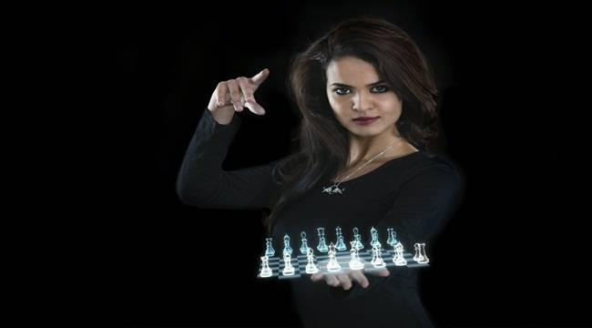 Güney Doğu Anadolu'nun En İyi Satranççıları Belli Oldu