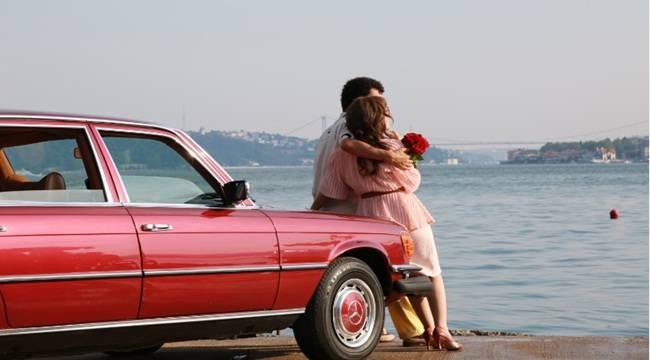 Gürses ve Muhterem Nur Aşkı Beyaz Perde'de Buluşuyor
