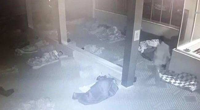 Harran Üniversitesi Tıp Fakültesinde Hırsızlık