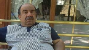 Harran YİBO'nun Eski Müdürü Vefat Etti