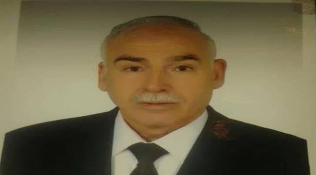 Hilvan Emekli Nüfus Müdürü Vefat Etti
