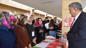 HRÜ'de Kulüp Tanıtım Günleri Etkinliği
