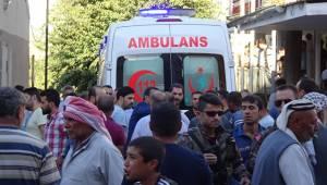 İki Grup Arasında Kavga 6 Yaralı