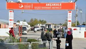 Kamplarda Çalışanlara Müjdeli Haber Geldi