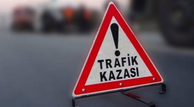 Karaköprü'de Otomobilin Çarptığı Kadın Hayatını Kaybetti