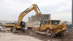 Karaköprü'nün 5 Mahallesinde Yeni Yollar Açılıyor