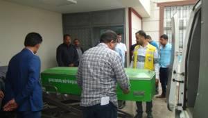 Kazada Anne Karnındaki Bebek ile 2 Kişi Öldü