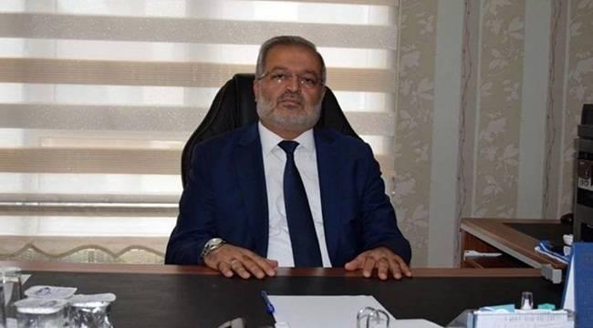 Mehmet Taştan Şanlıurfa Müftüsü Oldu