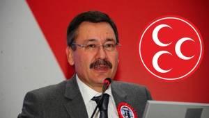 MHP'nin Ankara Adayı İçin Sürpriz İsim