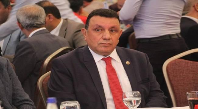 MHP Urfa Vekilinden Çelik'e Gönderme