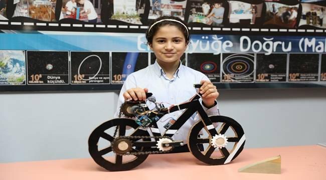 SANKO Okullarının Steam Yarışmasında Türkiye Başarısı