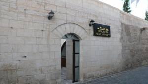 Şanlıurfa Kent Konseyi Olağan Genel Kurulunu Yapıyor