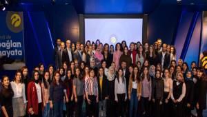 Şanlıurfalı Geleceği Yazan Kadınlar İstanbul'da Buluştu