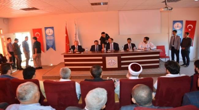 Suriyelilerin Eğitim Durumu Masaya Yatırıldı