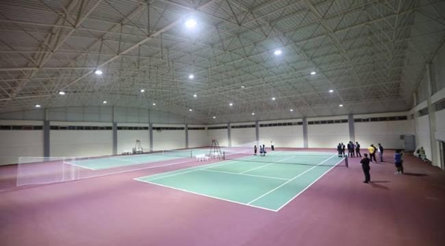 Tenis Oyun Dünyası Açılışa Gün Sayıyor