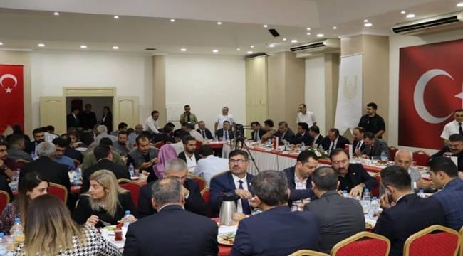 Türkiye'nin Beklediği Araştırmanın Sonuçları Açıklandı