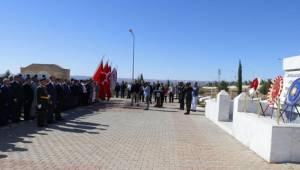 Urfa'da 29 Ekim Kutlamaları Başladı