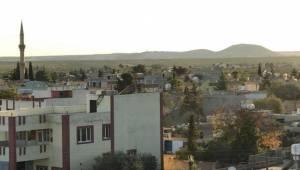 Urfa'da Bu Köyün Muhtarı PKK'dan Gözaltına Alındı