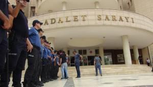 Urfa'da Gözaltına Alınan 24 Kişi Serbest Bırakıldı