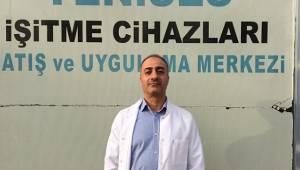 Urfa'da İşitme Cihazı Raporları Yazılmıyor