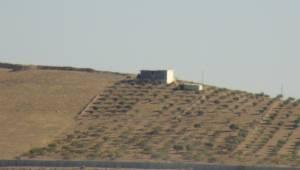 Urfa'da Karakola Saldırı