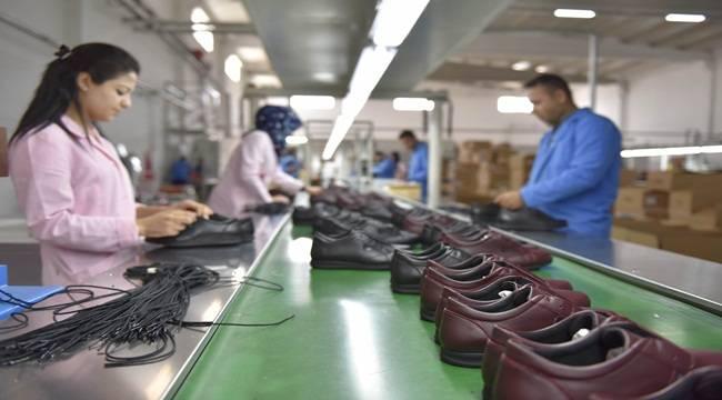 Urfa'da Kuracakları 2.Fabrika ile Üretimleri %50 Artacak