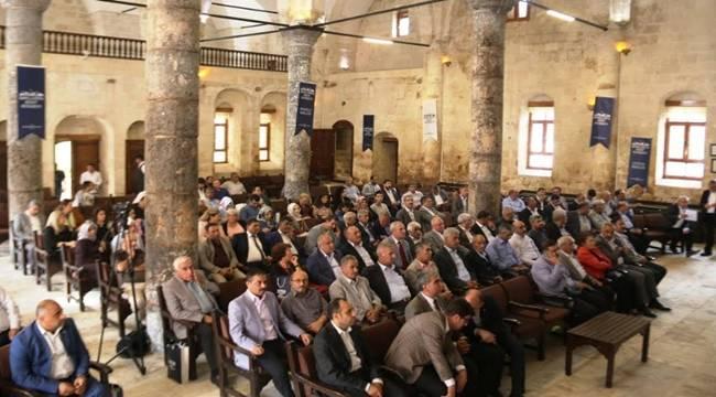 Urfa Kent Konseyi Olağan Genel Kurulu Yapıldı