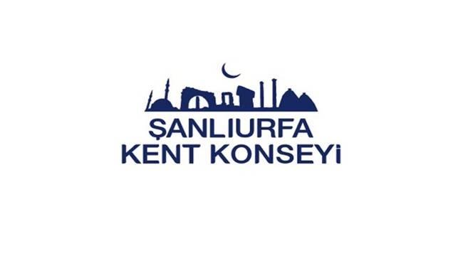 Urfa Kent Konseyinden Uydu Kent Açıklaması