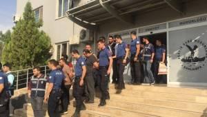 Urfa Merkezli Fuhuş Operasyonunda Tutuklamalar Var