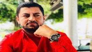 Urfalı Serdar Mersin'de Öldürüldü