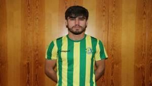 Urfaspor Genç Oyuncu İle Yollarını Ayırdı