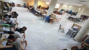 Viranşehir Belediyesi Öğrencilerin Yanında Oluyor