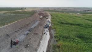 Viranşehir'e 270 Milyonluk Yatırım Gerekiyor