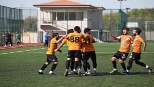 Yeşilyurt Belediyespor'da 11 Nisan Maçına Hazırlanıyor