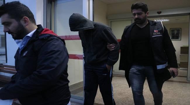 10 İlde Askeri Mahrem Operasyonu 26 Gözaltı