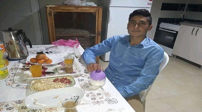 17 Yaşındaki Gençten 13 Gündür Haber Alınamıyor