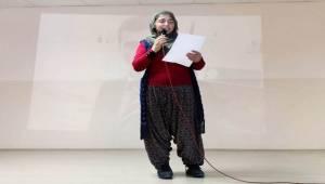 2 Çocuk Annesi Şehit Öğretmen Necmettin Yılmaz'a Şiir Yazdı